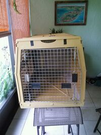 Large Animal Crate Like new