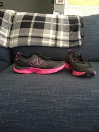 new balance   barely worn Chilliwack