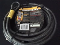 30 foot kryptonite cable brand new never used Lutherville Timonium, 21030