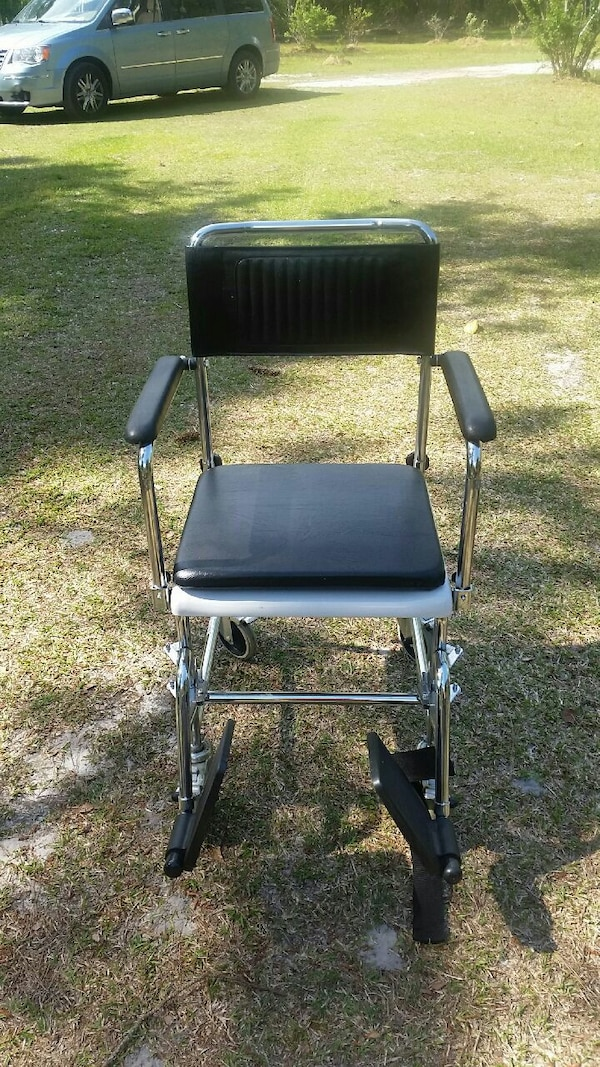 Outstanding Portable Shower And Potty Chair Pdpeps Interior Chair Design Pdpepsorg