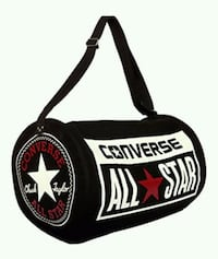 Converse All Star duffle bag unisex Mississauga