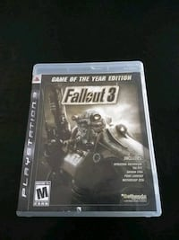 Fallout 3: Game of the Year Edition Pearl River, 10965
