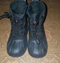Toddler Polo Boots- Size 10c Woodbridge, 22192