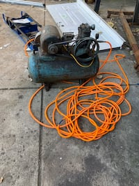 air compressor Chicago