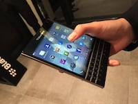 Blackberry Passport Nilüfer