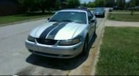 Ford - Mustang - 2006 Rogers, 72756