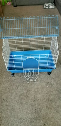 Guinea pig cage  Downey, 90241