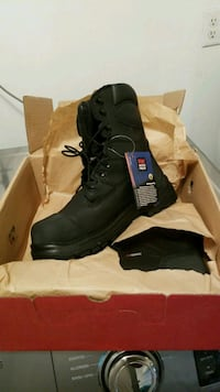 Red Wing Boots 3512