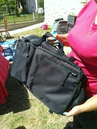 Back pack and suitcase at the same time Oxnard, 93033