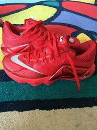 Red October Lebron 12 Los Angeles, 90049