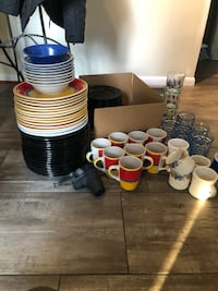 Dishes For Sale 441 mi