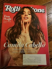 Rolling Stone, Issue #1315/1316, June 14-28, 2018