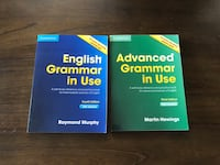 New Cambridge English Grammar books Markham