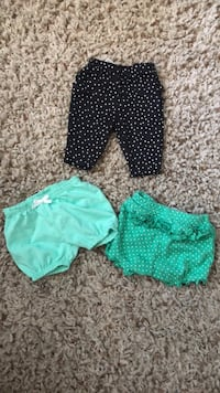 baby clothes Fullerton, 92833