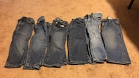 18-24 month jeans Greenwood, 72936