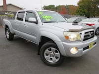 2008 Toyota Tacoma Double Cab for sale Weymouth