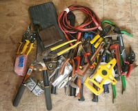 Pile of tools Pasco, 99301