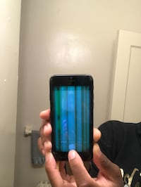 iPhone 7 screen need to be fixed Baltimore, 21225