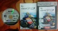 MOTOGP 3 - PS2 Rapallo, 16035