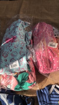 toddler's assorted clothes Haverhill