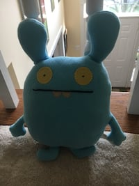 Ugly doll Columbia, 21044
