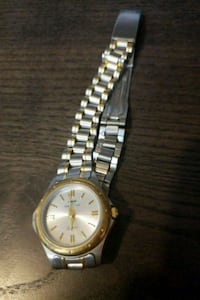 WOMENS QUARTZ WATCH Toronto, M2J 1Y6