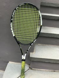 Head Speed S tennis racquet Mc Lean, 22101