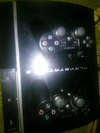 PlayStation 3 100 GB 2 kol dahil fat kasa