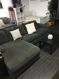Ashley furniture sectional couch