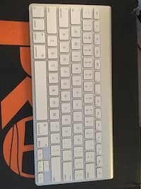Apple keyboard wireless Annandale, 22003