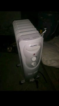 Radiator style space heater Garfield Heights