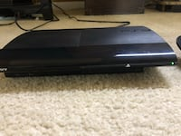 PS 3 game system  Bolingbrook, 60490