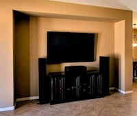 AV Home Theater System Alexandria, 22312