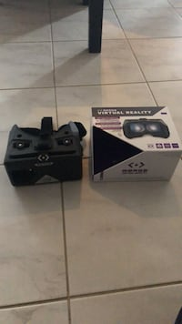 Virtual reality glasses Brampton, L6P 0Z2