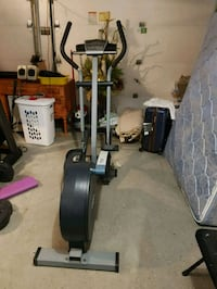 Elliptical machine Boisbriand, J7G