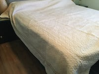 Bedspread for King Bed Whitby, L1N 3N9
