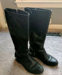 UGG leather boots size 7 Phoenixville, 19460