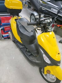 moped Harford County, 21085