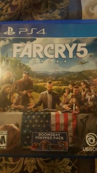 Far cry 5 for ps4 Middletown, 10940