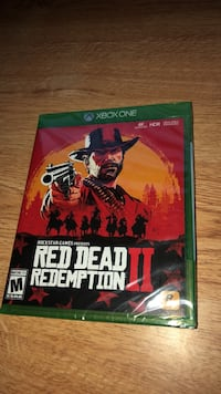 Red Dead Redemption  2 Xbox One Norfolk, 23504