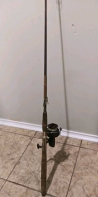 Antique fishing combo!!