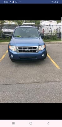 2009 Ford Escape Limited 2.5L 4WD Dorval