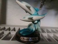 Room Decor Item of Dolphins by the sea.   Savannah