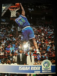 NBA Slam dunk Champion  (1994)  Suffolk, 23434