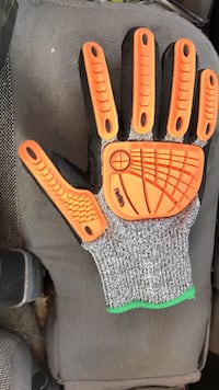 Work Gloves 1446 mi