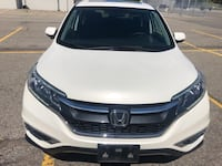 2015 HONDA CR-V EX / Side Cam /Backup Cam/ Bluetooth/ Vaughan