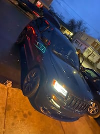 SUV 2012 Jeep Cherokee srt 8, with 81,000 miles.
