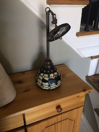 Tiffany style ceiling light , check my other items Islip, 11722