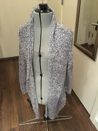Eileen fisher open knit cardigan  Vancouver, V5R 0B2