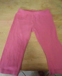 pink and white sweat pants Fontana, 92335
